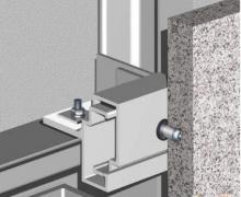 大理石挂件工程案例