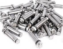 304不锈钢膨胀螺丝